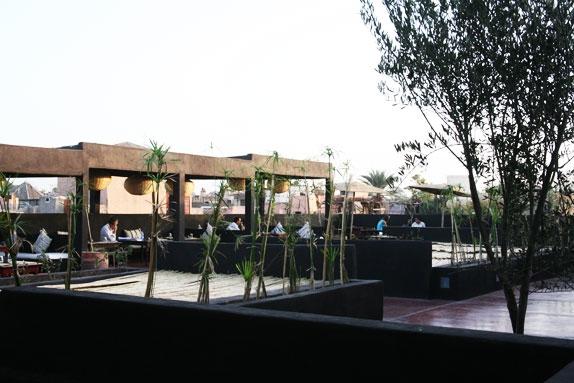Terrasse Des Epices Marrakech